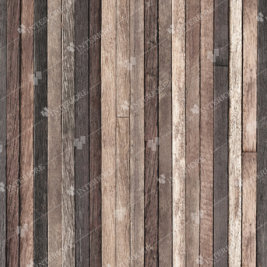 wood fibrecement print wall